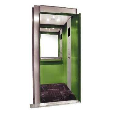 modernizacion de elevadores
