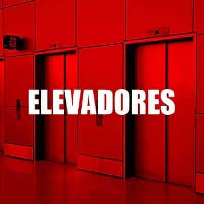 reparacion de elevadores